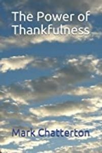 THE POWER OF THANKFULNESS (E BOOK)